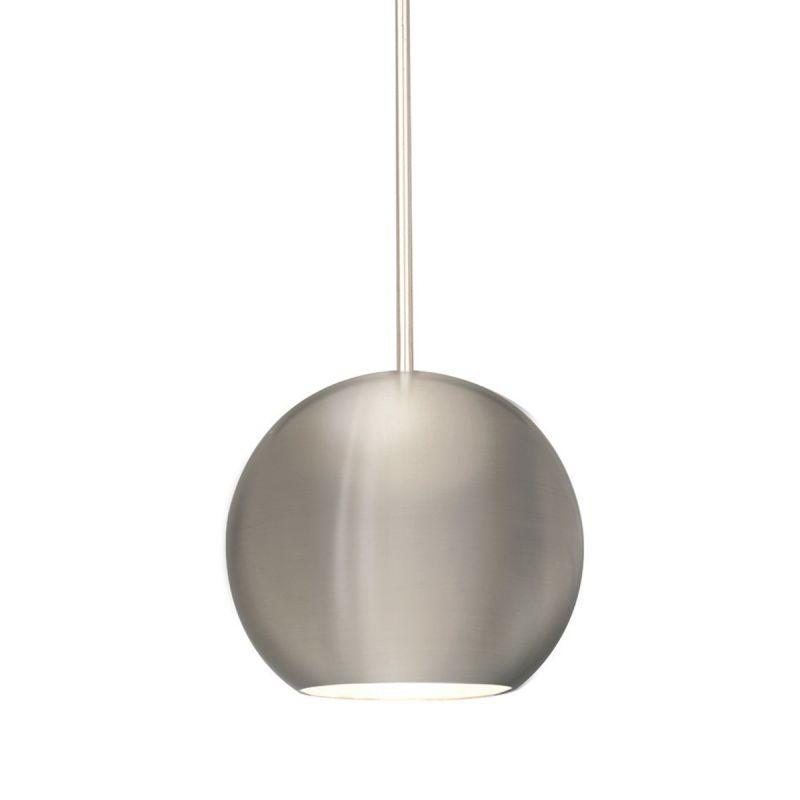 WAC Lighting QP-LED953-BN Stadt Quick Connect LEDme Pendant - Brushed Sale $171.00 ITEM#: 2299901 MODEL# :QP-LED953-BN/CH UPC#: 790576217628 :
