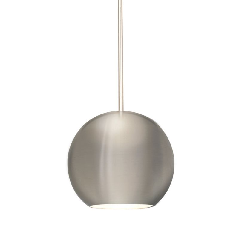 WAC Lighting QP-LED953-BN Stadt Quick Connect LEDme Pendant - Brushed Sale $171.00 ITEM#: 2299902 MODEL# :QP-LED953-BN/DB UPC#: 790576217635 :