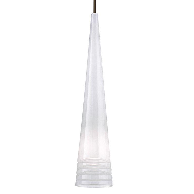 WAC Lighting QP913 Low Voltage Quick Connect Ingo Pendant - To be Sale $257.50 ITEM#: 1154047 MODEL# :QP913-OE/DB UPC#: 790576150376 :