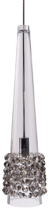 WAC Lighting QP938 Kalysta 1 Light Low Voltage Quick Connect� Track Sale $285.50 ITEM#: 2441191 MODEL# :QP938-BI/BN UPC#: 790576303987 :