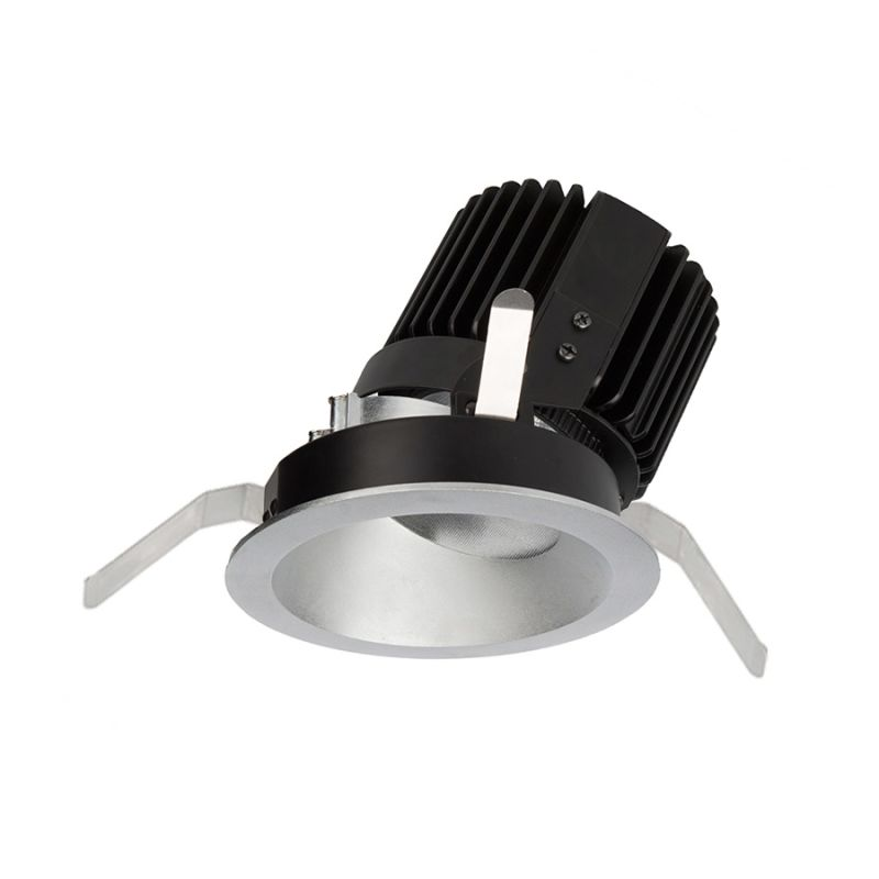 "WAC Lighting R4RWT-A Volta 4.5"" Round Wall Wash Trim with LED Light"