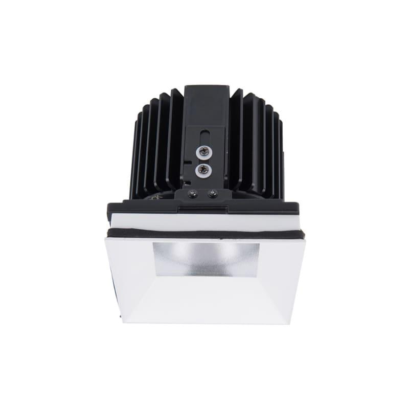 "WAC Lighting R4SD1L-F Volta 4.5"" Square Invisible Shallow Regressed"