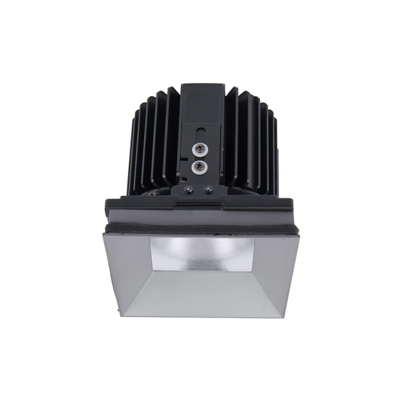"""WAC Lighting R4SD1L-N Volta 4.5"""" Square Invisible Shallow Regressed"""