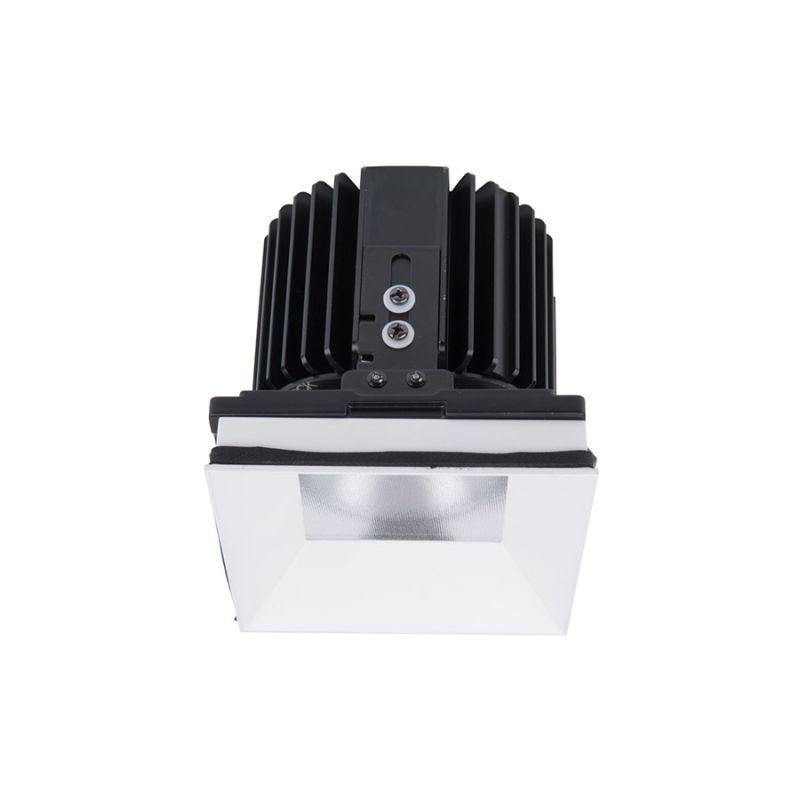 "WAC Lighting R4SD1L-S Volta 4.5"" Square Invisible Shallow Regressed"