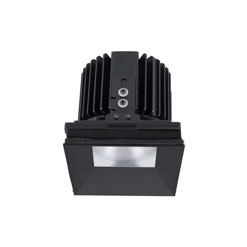 "WAC Lighting R4SD1L-W Volta 4.5"" Square Invisible Shallow Regressed"