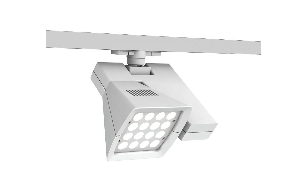 "WAC Lighting WHK-LED40E-35 LEDme Logos Low Voltage 8.125"" Wide Energy"