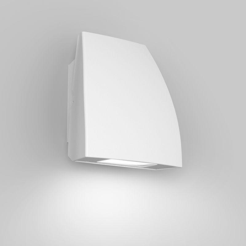 WAC Lighting WP-LED127-50 Endurance Fin 1 Light LED ADA Compliant Sale $189.00 ITEM#: 2620231 MODEL# :WP-LED127-50-AWT UPC#: 790576366050 :