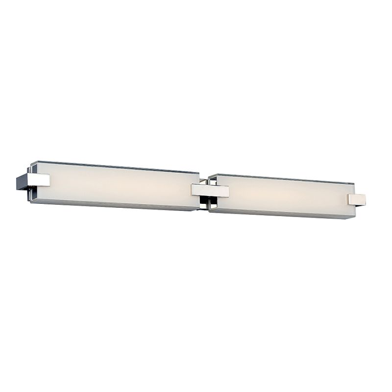 WAC Lighting WS-79636 Bliss 3000K High Output LED ADA Compliant
