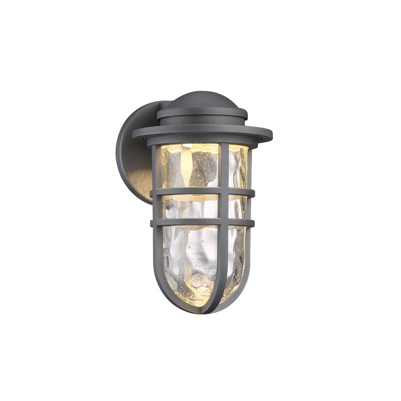 WAC Lighting WS-W24509 Steampunk 1 Light 3000K High Output LED Outdoor Sale $189.00 ITEM#: 2758392 MODEL# :WS-W24509-GH UPC#: 790576354002 :