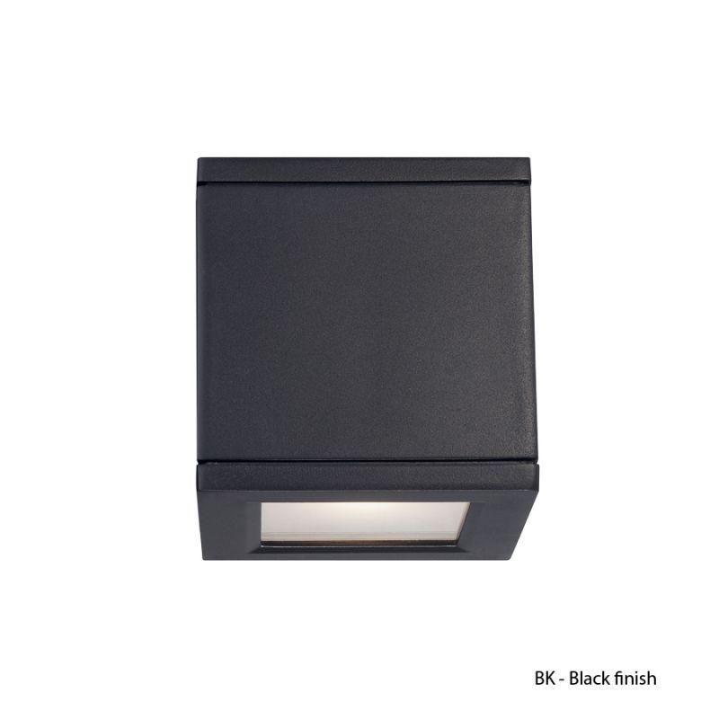 WAC Lighting WS-W2505 Rubix LED Single-Light Up and Down Lighting