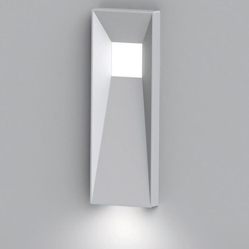 """WAC Lighting WS-W5720 Infiniti 20"""" LED Dimming Outdoor Wall Sconce Sale $399.00 ITEM#: 2416448 MODEL# :WS-W5720-GH UPC#: 790576295688 :"""