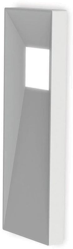 """WAC Lighting WS-W5720 Infiniti 20"""" LED Dimming Outdoor Wall Sconce Sale $399.00 ITEM#: 2416449 MODEL# :WS-W5720-WT UPC#: 790576295671 :"""