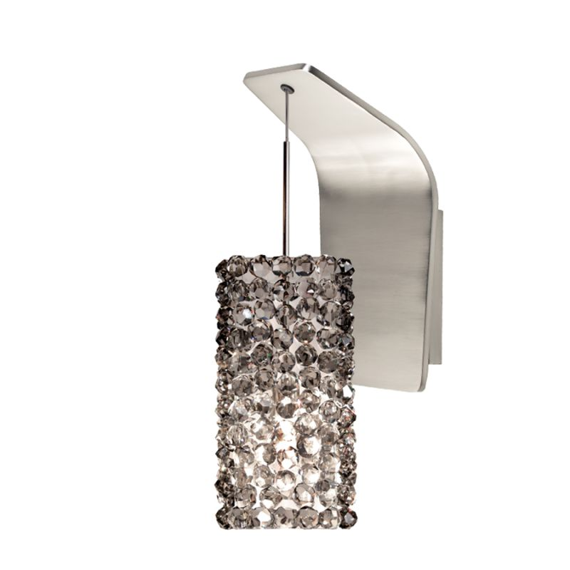WAC Lighting WS72LED-G939 Haven Crystal Bead Shade Socketed LED Sale $499.50 ITEM#: 2439614 MODEL# :WS72LED-G939BI/BN UPC#: 790576319605 :