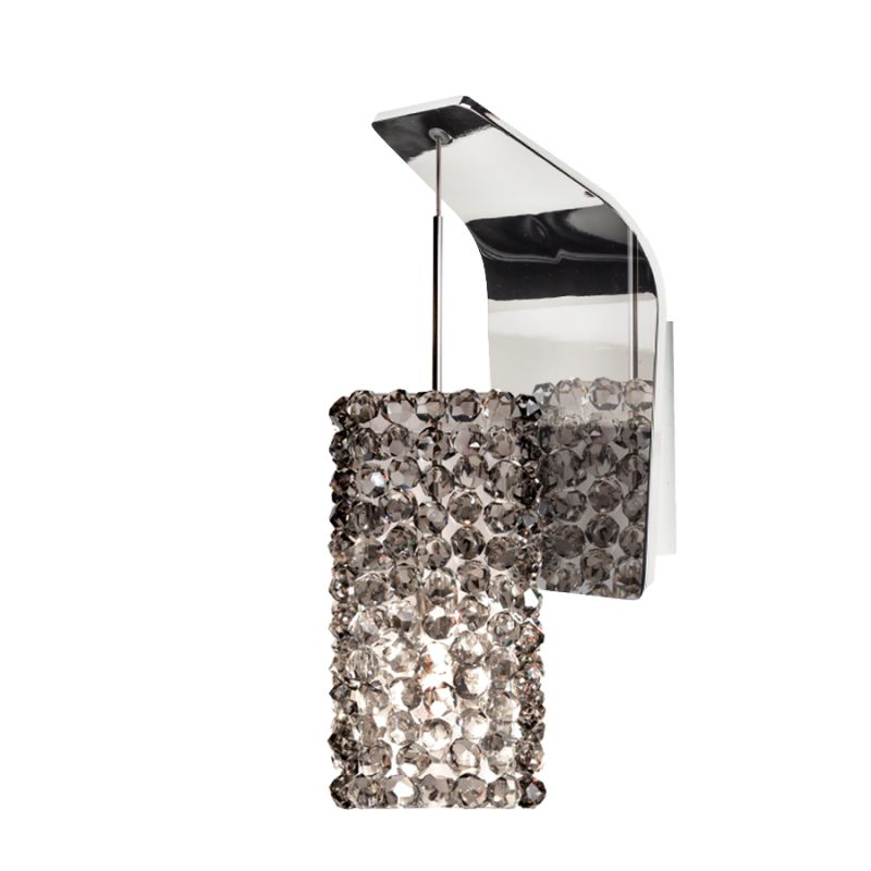 WAC Lighting WS72LED-G939 Haven Crystal Bead Shade Socketed LED Sale $499.50 ITEM#: 2439615 MODEL# :WS72LED-G939BI/CH UPC#: 790576319599 :