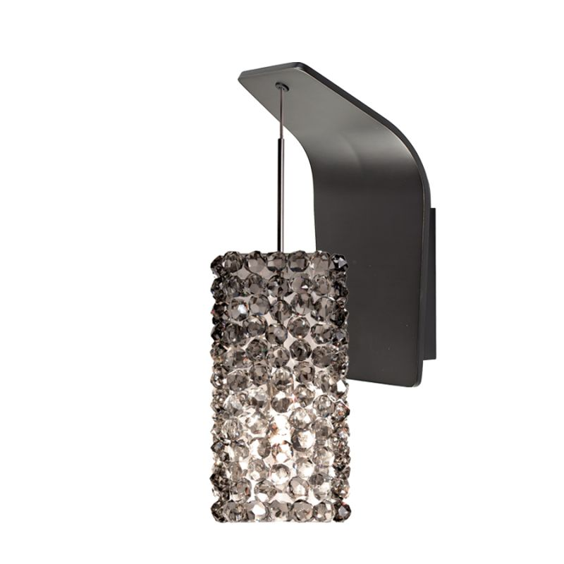 WAC Lighting WS72LED-G939 Haven Crystal Bead Shade Socketed LED Sale $499.50 ITEM#: 2439616 MODEL# :WS72LED-G939BI/RB UPC#: 790576319582 :