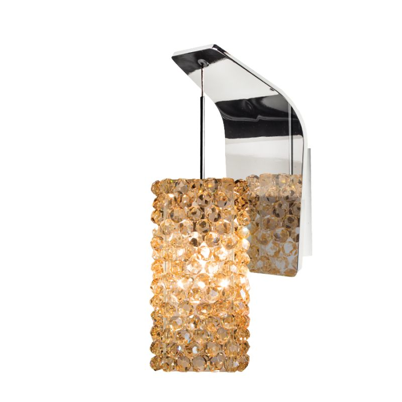 WAC Lighting WS72LED-G939 Haven Crystal Bead Shade Socketed LED Sale $499.50 ITEM#: 2439618 MODEL# :WS72LED-G939CD/CH UPC#: 790576319568 :