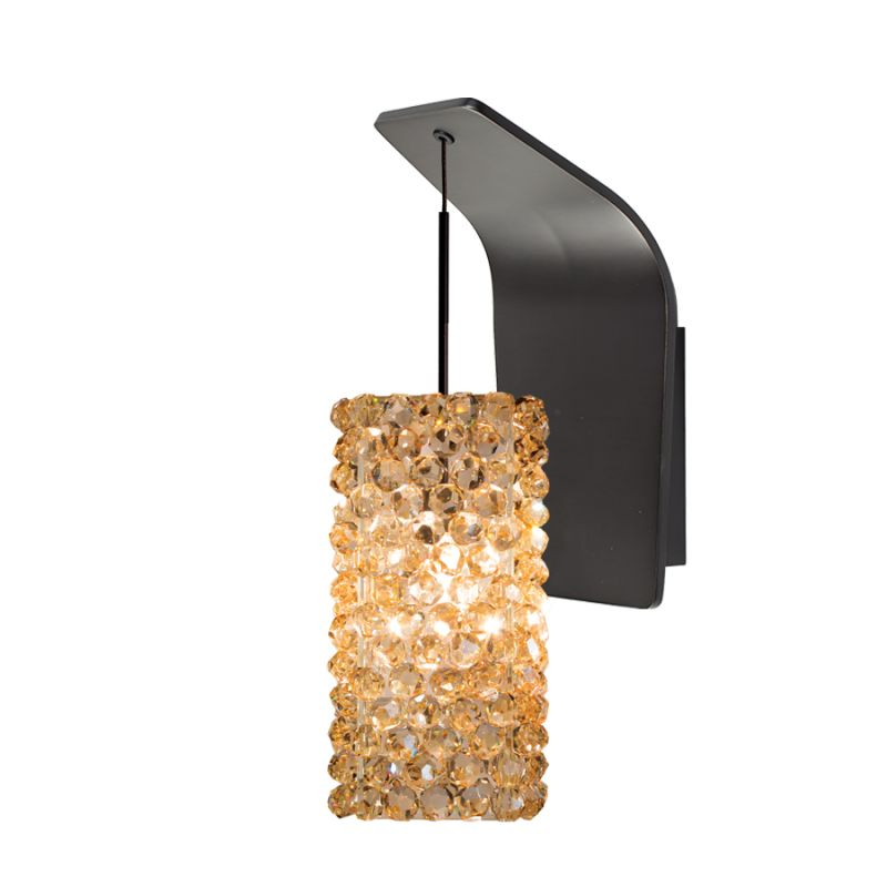 WAC Lighting WS72LED-G939 Haven Crystal Bead Shade Socketed LED Sale $499.50 ITEM#: 2439619 MODEL# :WS72LED-G939CD/RB UPC#: 790576319551 :