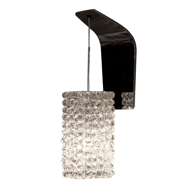 WAC Lighting WS72LED-G939 Haven Crystal Bead Shade Socketed LED Sale $499.50 ITEM#: 2439621 MODEL# :WS72LED-G939WD/CH UPC#: 790576319537 :