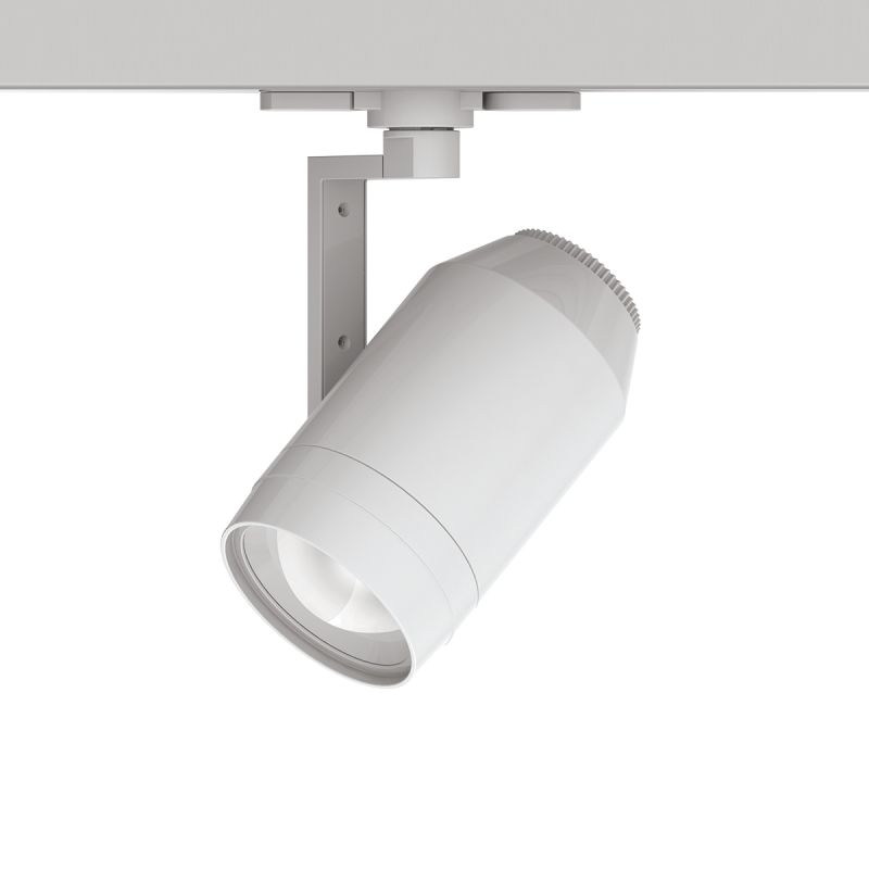 WAC Lighting WTK-LED523-30 Paloma 1 Light LED Low Voltage Track Heads