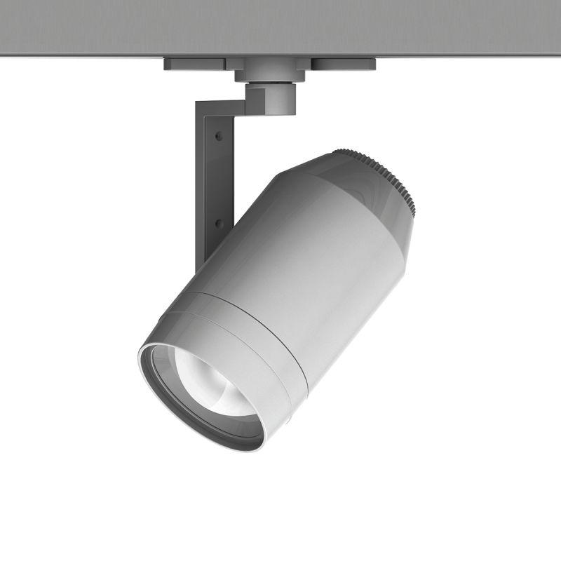 WAC Lighting WTK-LED523-35 Paloma 1 Light LED Low Voltage Track Heads