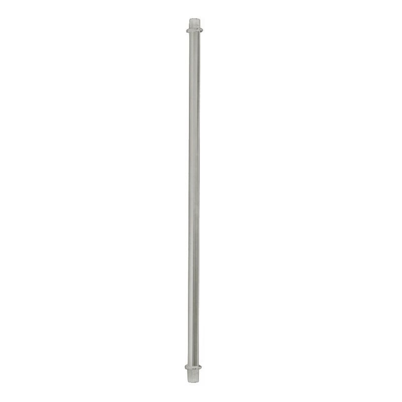 """WAC Lighting X6 6"""" Height Standoff Extension Rod for Flexrail1 Systems"""