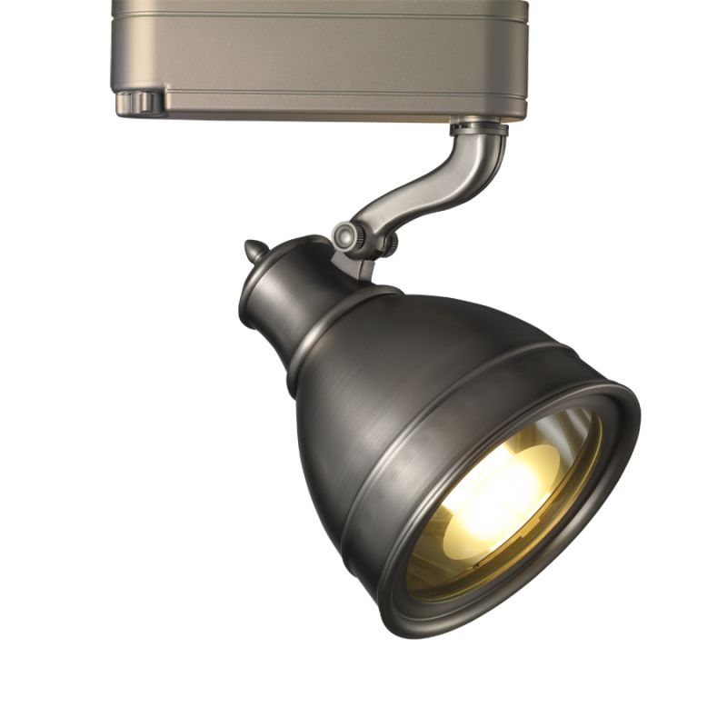 WAC Lighting HTK-132E 1 Light Adjustable H Series Track Head from the Sale $99.00 ITEM#: 1701546 MODEL# :HTK-132E-AN UPC#: 790576193748 :