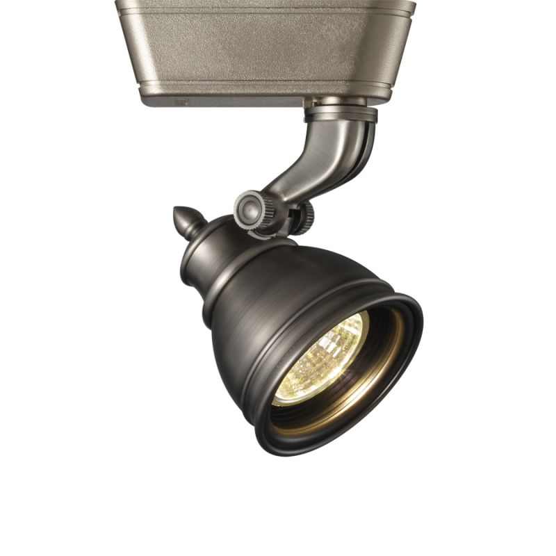 WAC Lighting LHT-874L 1 Light Adjustable 75 Watt L Series Track Head