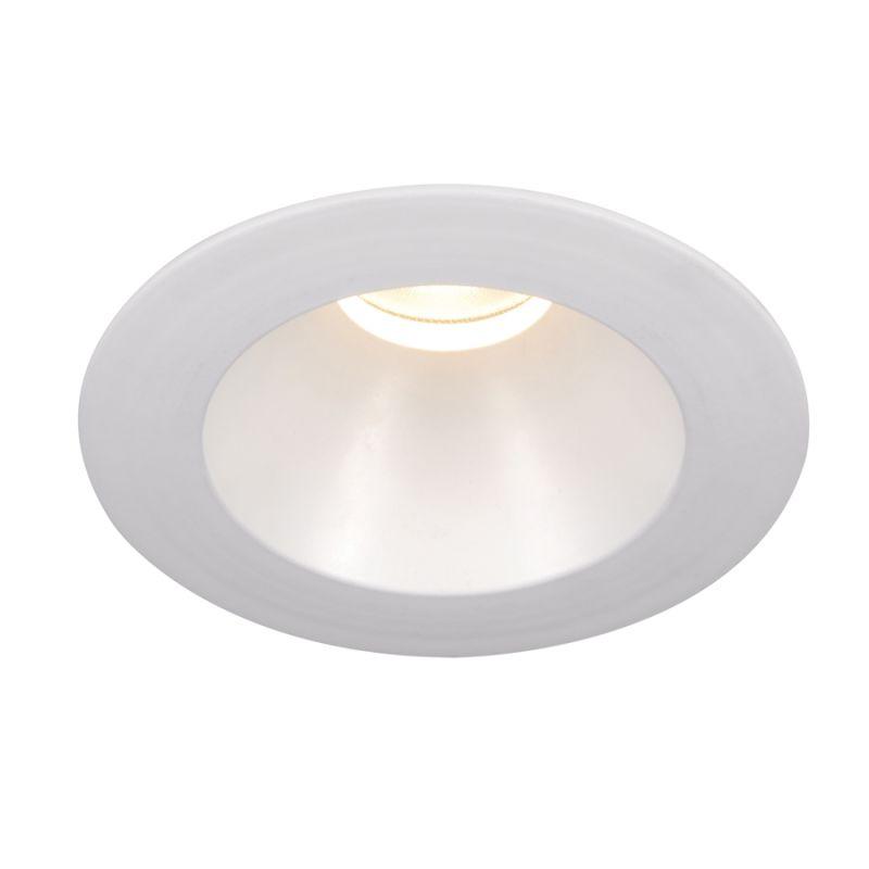 "WAC Lighting HR-3LED-T118N-C 4"" 4000K High Output LED Recessed Light Sale $162.00 ITEM#: 1920772 MODEL# :HR-3LED-T118N-C-WT UPC#: 790576215655 :"