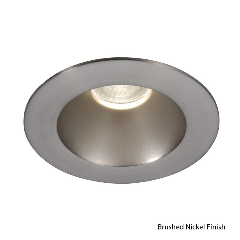 "WAC Lighting HR-3LED-T118N-W 4"" 3000K High Output LED Recessed Light"
