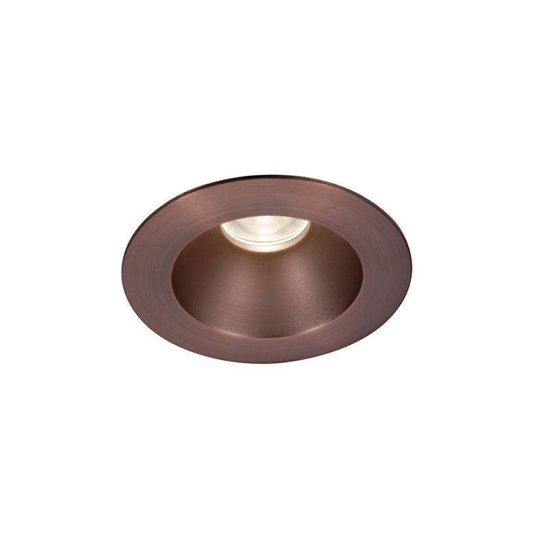 "WAC Lighting HR-3LED-T118S-C 4"" 4000K High Output LED Recessed Light Sale $162.00 ITEM#: 1920777 MODEL# :HR-3LED-T118S-C-CB UPC#: 790576215730 :"