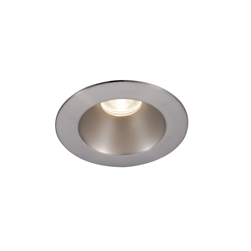"WAC Lighting HR-3LED-T318F-W 4"" 3000K High Output LED Recessed Light"