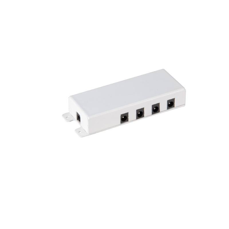 WAC Lighting MTB-08 8 Output Terminal Block for Under Cabinet Lighting
