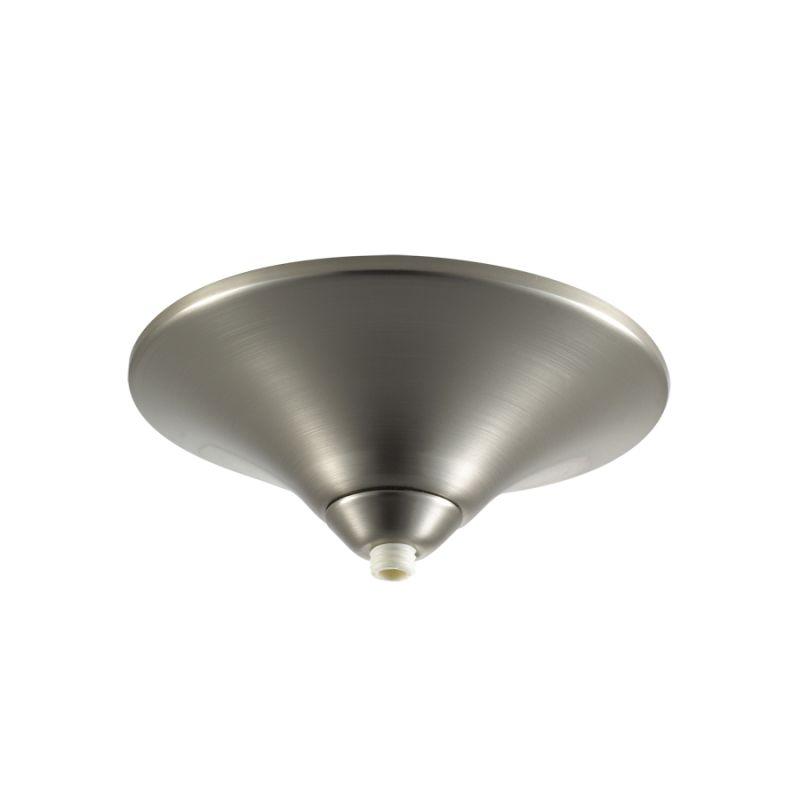 "WAC Lighting QMP-60ERN 4.625"" Diameter Round Quick Connect Monopoint"