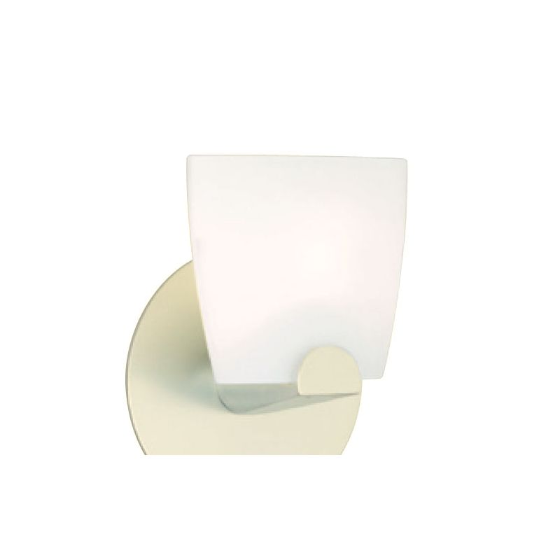 WAC Lighting WS53-G513 1 Light Up Lighting Wall Sconce from the Ella