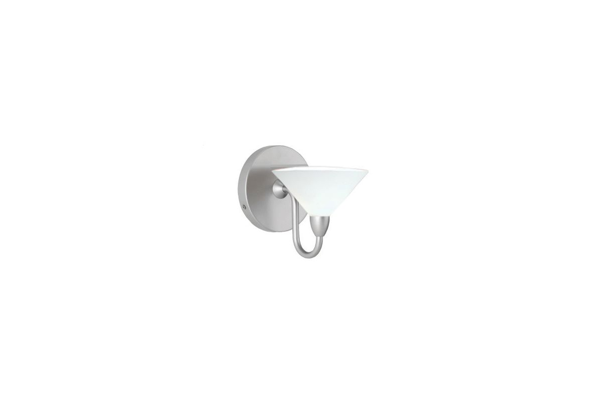 WAC Lighting WS55-G512 1 Light Up Lighting Wall Sconce from the Jill