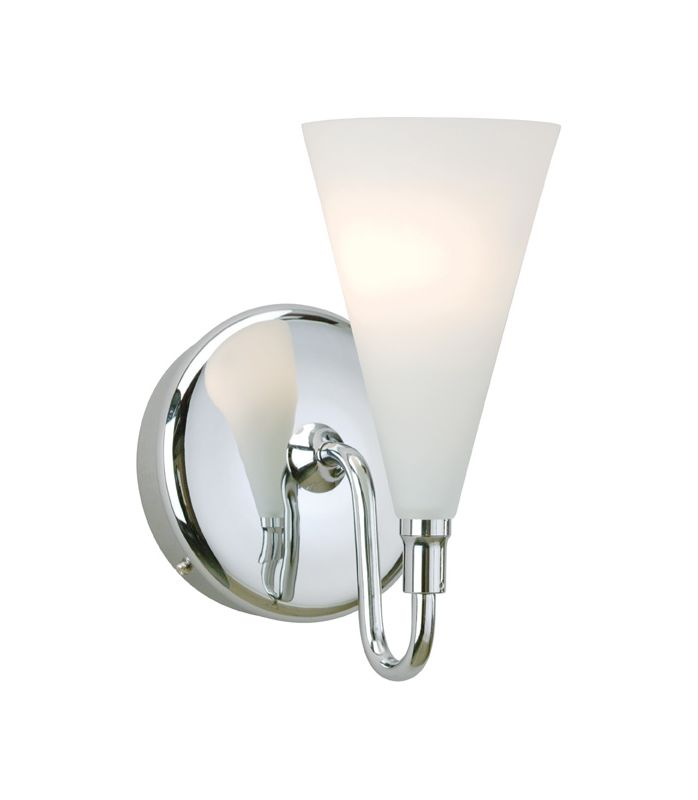 WAC Lighting WS61-G611 1 Light Up Lighting Wall Sconce from the April