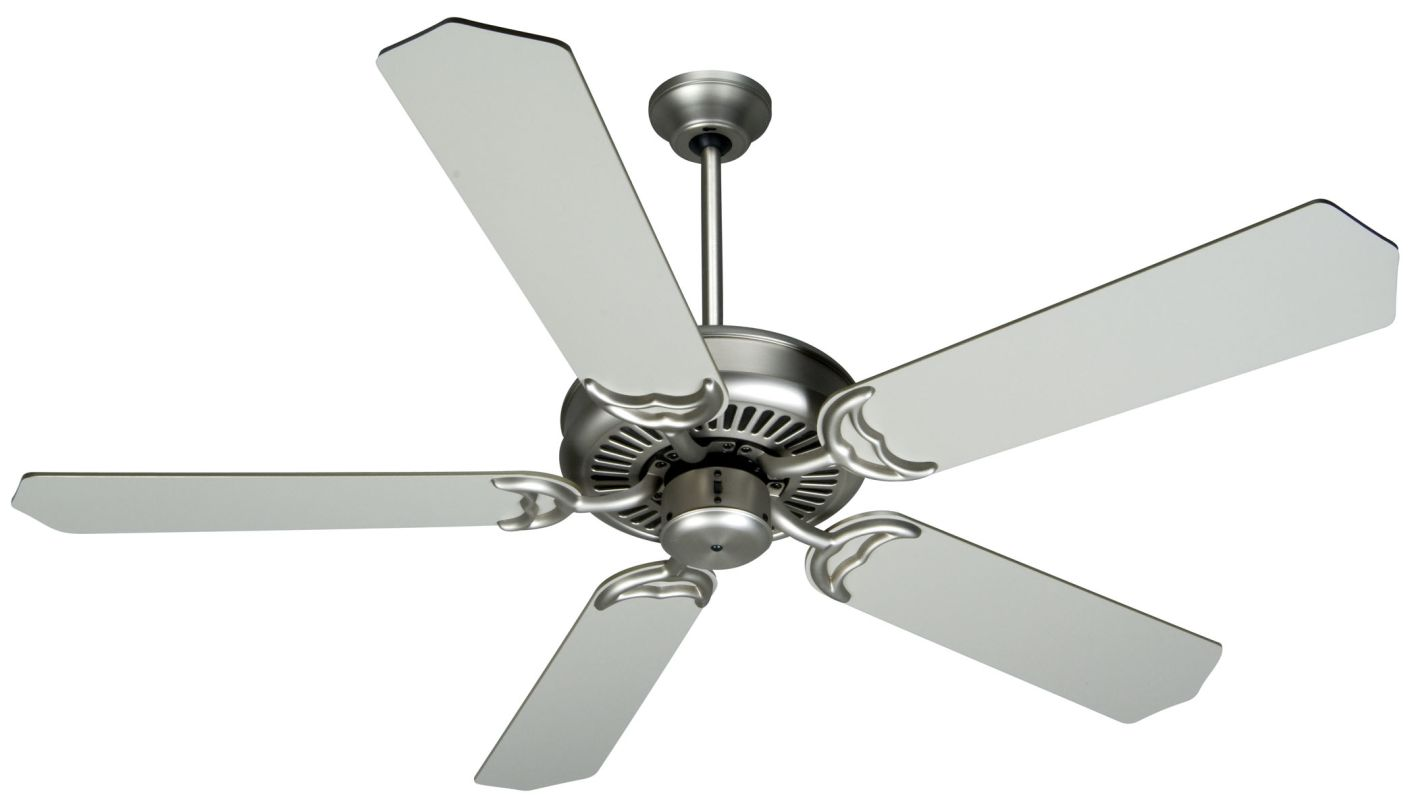 Ceiling Fan Model Ac 552