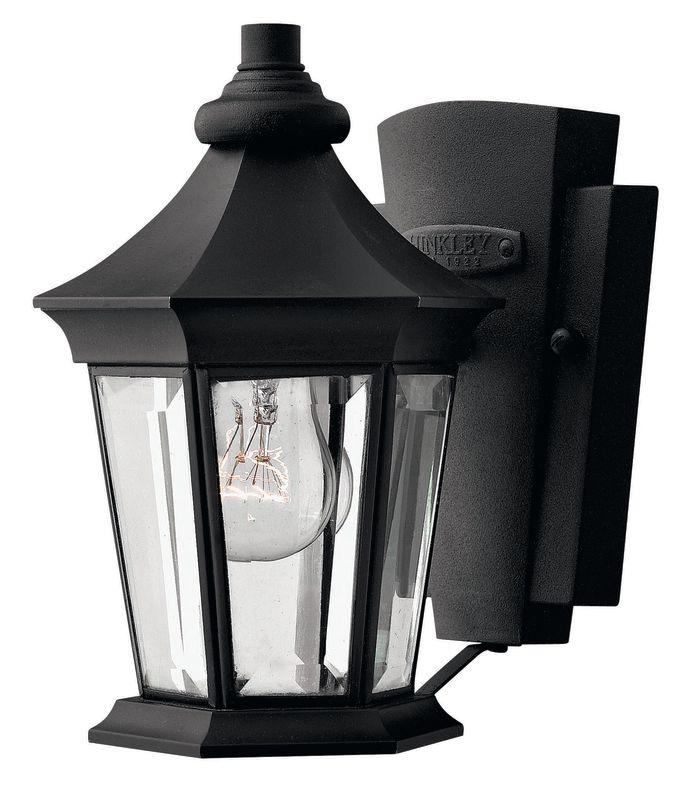 LightingShowPlace.com 2506BK in Black by Hinkley Lighting