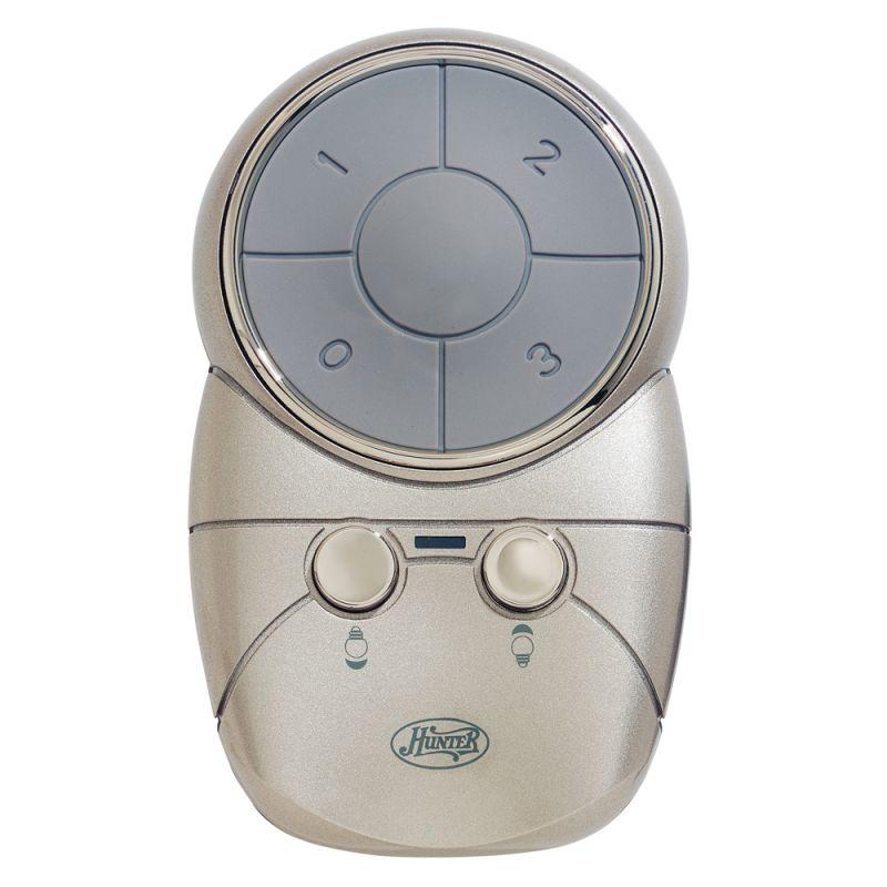 Hunter Ceiling Fan Light Remote Control 27157 : Hunter fanlight onoff remote control