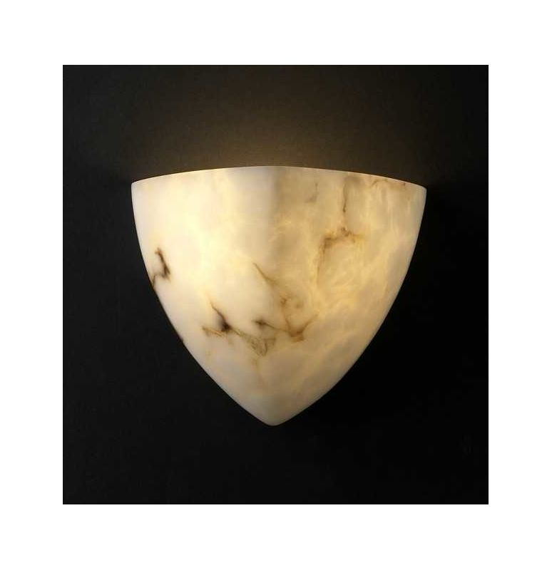 LightingShowPlace.com FAL-1800 in Faux Alabaster by Justice Design Group