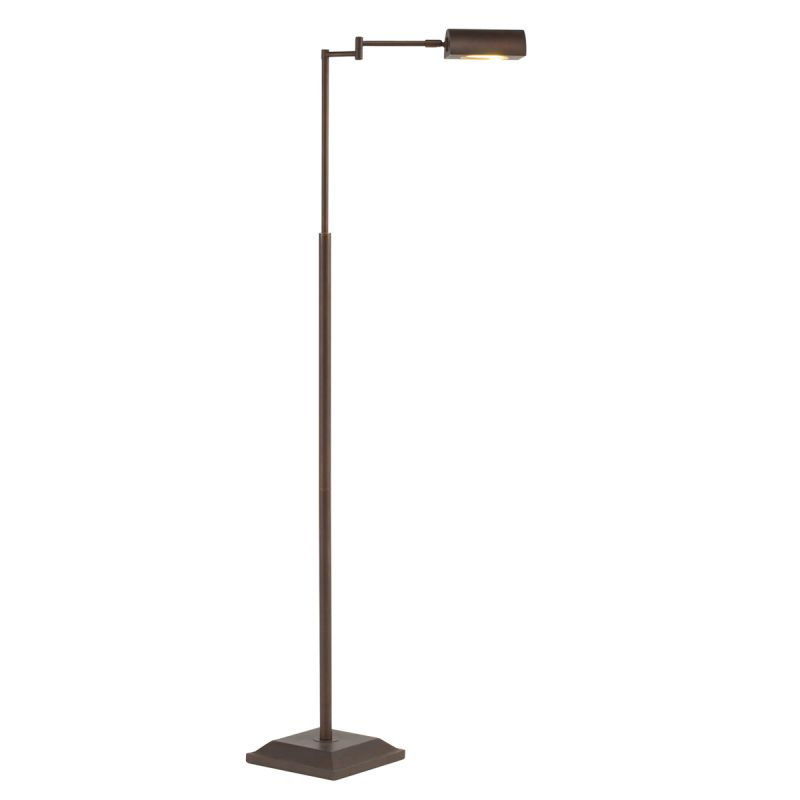 Lightingshowplacecom 74248bz in bronze by kichler for Led floor lamp parts