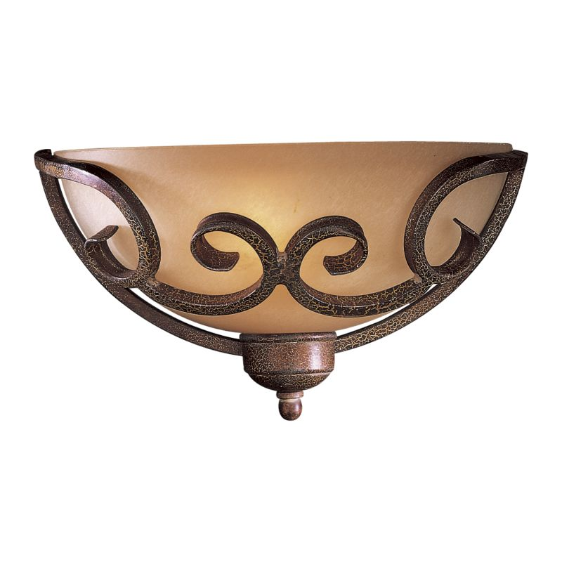 Wall Light Spare Parts : LightingShowPlace.com 720-355 in Golden Bronze by Minka Lavery