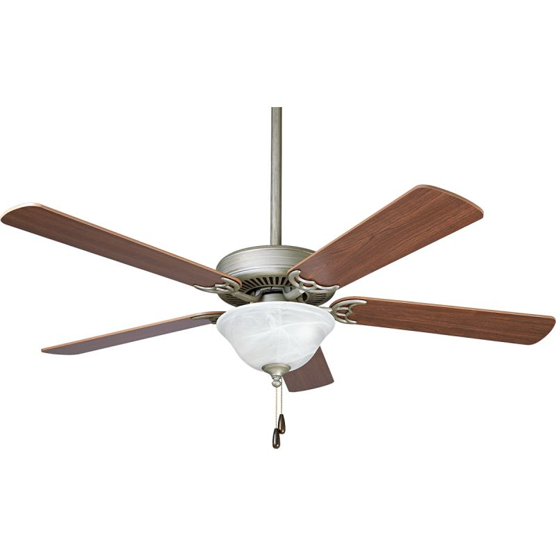 Harbor Breeze 18 In Hive Series Aged Bronze Indoor Ceiling Fan With ...