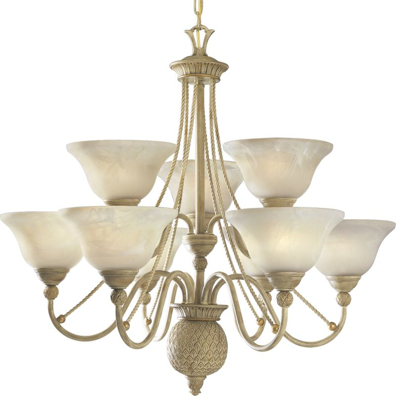 Pineapple Chandelier Home Depot Search