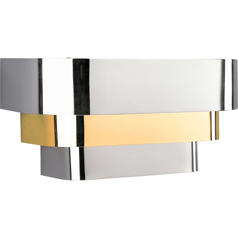 Home Theater Wall Sconces: P7103-31 In Black By Progress Lighting