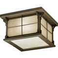 Shop Mission / Craftsman Lighting
