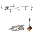Shop Track Light Low Voltage Track Kits