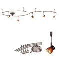 Shop Hallway Track Lighting