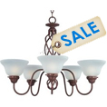 Shop Chandeliers On Sale