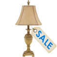 Shop Lamps on Sale